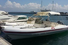 Charter Clubman 26