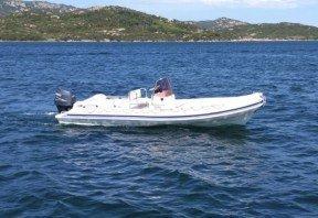 Charter Gommonautica 6,70