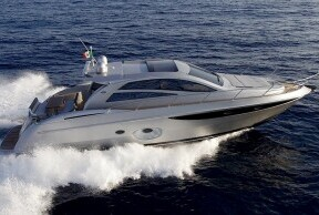 Charter Blu Martin 48 ST
