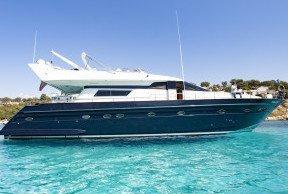 Charter Astondoa 68 GLX