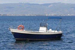 Charter Dasamarine 8.5