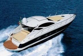 Charter Blu Martin 13.90 HT