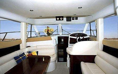 Affitta questa barca a motore in Sardegna.
