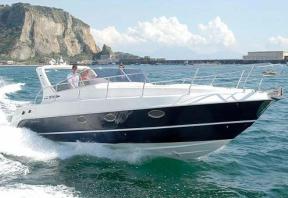 Charter Mano Marine 32