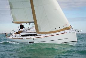 Charter Dufour 360 GL
