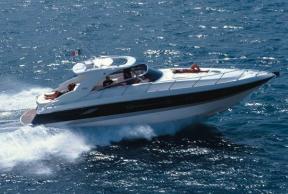 Charter Blu Martin 13.50