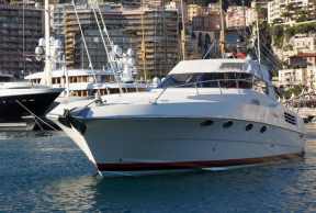 Charter Riva 50 Diable