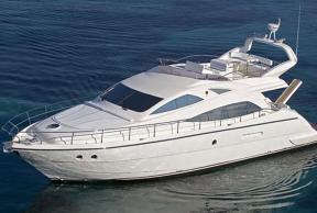 Charter Aicon 54
