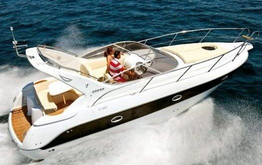 SESSA 30. Yacht for rent Cannigione  Nord Sardinia