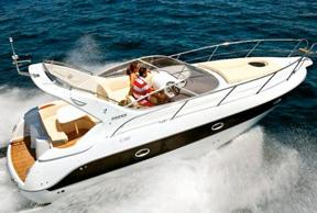 Charter Sessa C30