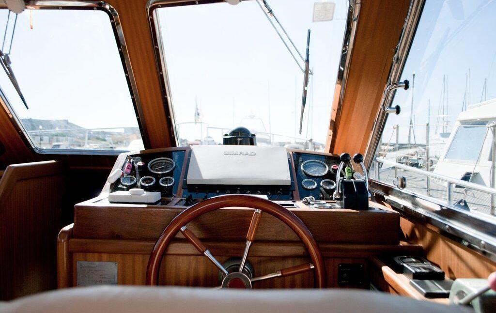 SCIALLINO 40. Boat for rent Cagliari