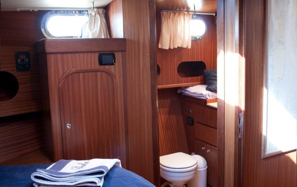 SCIALLINO 40. Barca a noleggio Sud Sardegna
