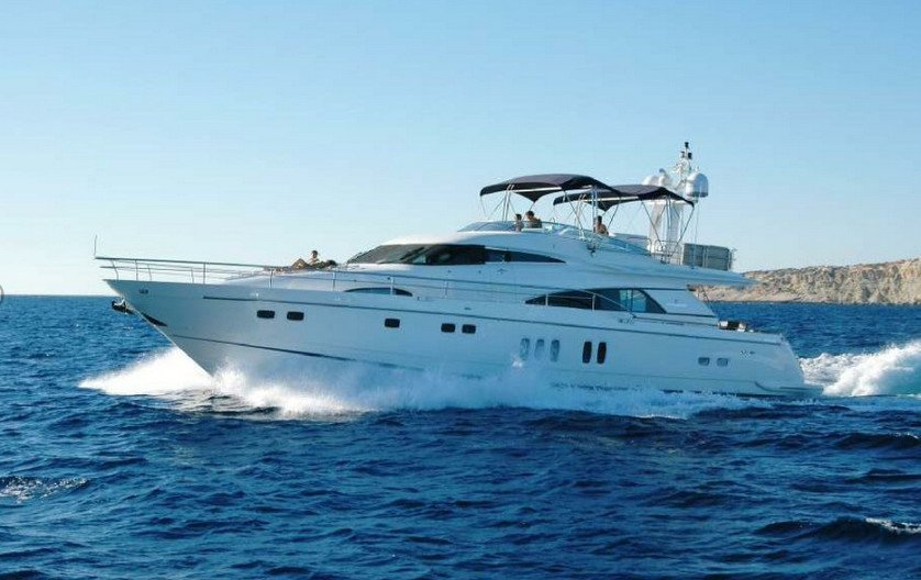 FAIRLINE SQUADRON  74 in Spain to rent