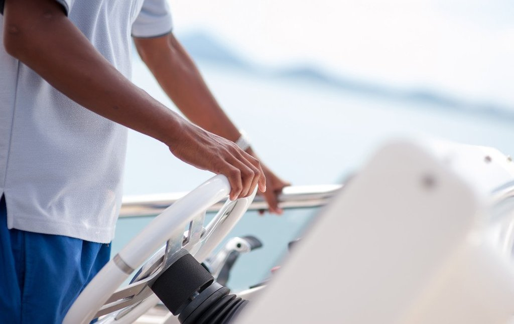Yacht Management in Sardegna