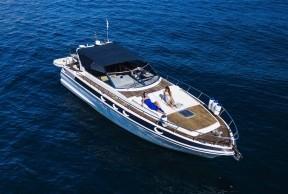 Charter Piantoni 46