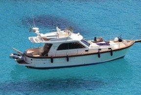 Charter Sciallino 40