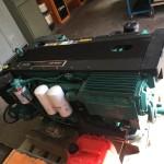 Manutenzione motori yacht