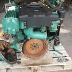 Manutenzione motore barca