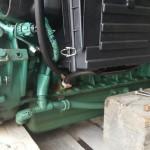 Manutenzione motore nautico