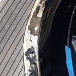 Rifare teak barche in sardegna