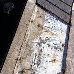 Teak legno sardegna