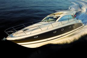 Charter Prestige 42 S