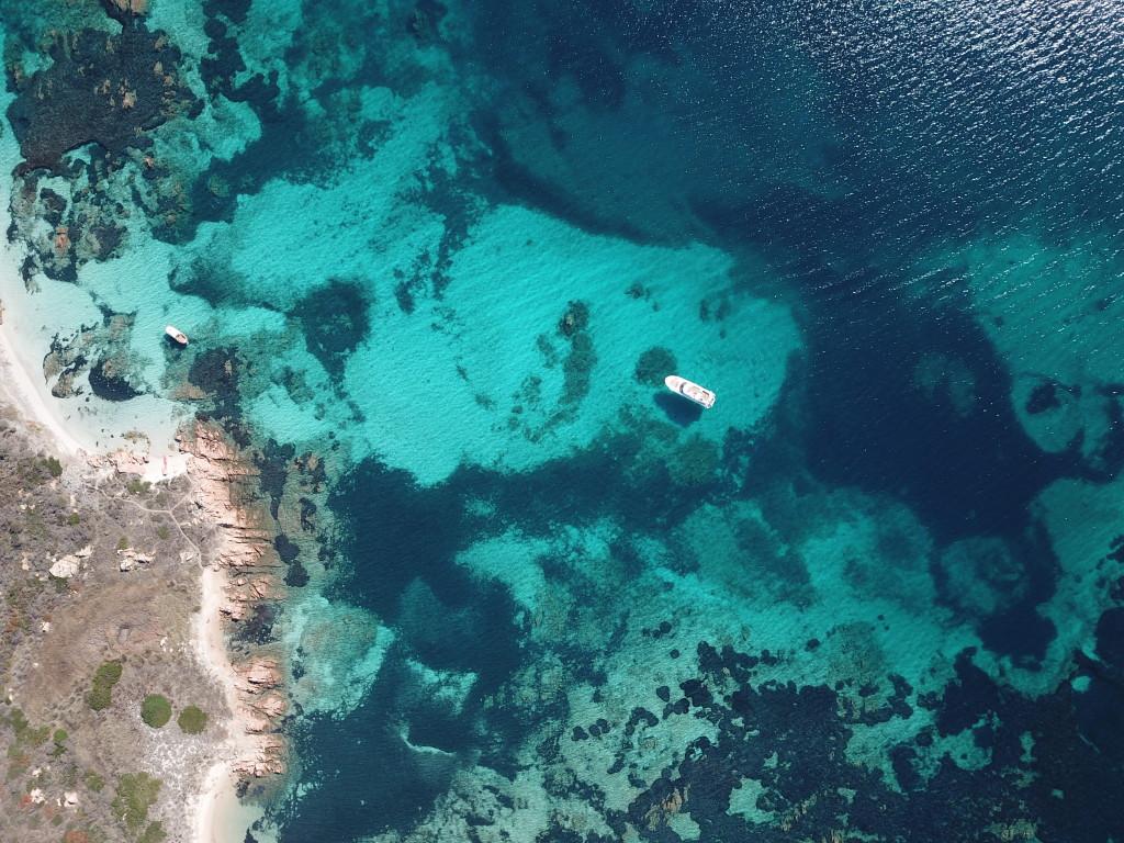 Charter Sardegna e isola di Tavolara