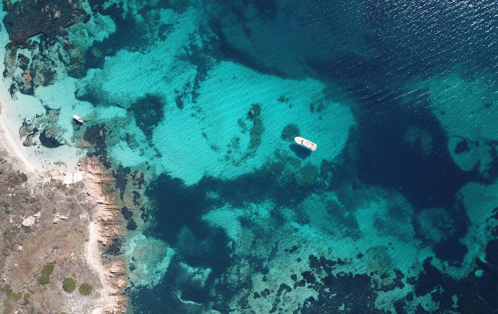 Yachtvermietung in Sardinien