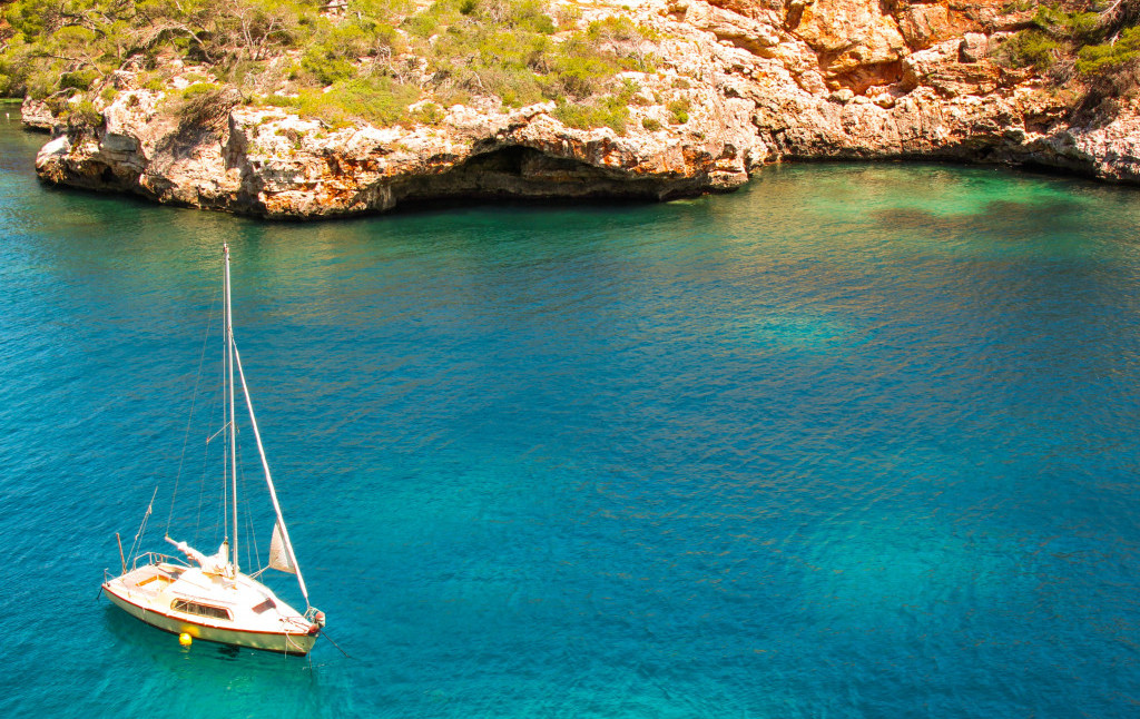 Rent a Yacht, motorboat or RIB/dinghy