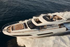 Charter Prestige 680S