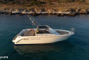 Charter Aquador 25